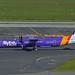 Flybe G-PRPG De Havilland Canada DHC-8-402Q Dash 8 cn/4191 Painted in