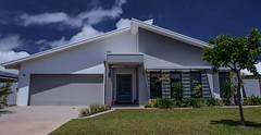 House in Muirhead, Dawin, Northern Territory (betadecay2000) Tags: houseinmuirhead dawin northernterritorymuirheadisanorthernsuburbnearleepointindarwin house muirhead northern territory is suburb near lee point darwin australien modern haus wohnhaus einfamilienhaus architektur architekt architekture siedlung viertel