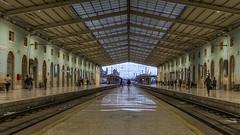 Lisboa St. Apolonia (Nicky Boogaard) Tags: cp comboiosdeportugal comboios lisboastapolonia stapolonia