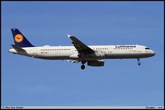 AIRBUS A321 231 Lufthansa D-AIRP 0564 Frankfurt septembre 2018 (paulschaller67) Tags: airbus a321 231 lufthansa dairp 0564 frankfurt septembre 2018