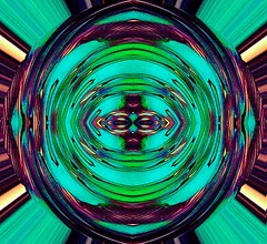 Deep Blue Feeling (Kombizz) Tags: kombizz kaleidoscope experimentalart experimentalphotoart photoart epa samsung samsunggalaxy fx abstract pattern art artwork geometricart dae 17047850442 deepbluefeeling manipulation