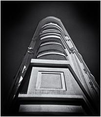 Lomography (Black and White Fine Art) Tags: lomography lomo plasticcamera camaradeplastico toycamera camaradejuguete kodak bw400cn 2007 expired2007