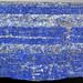 Lapis lazuli (lazuritic gneiss) (Sar-e-Sang Deposit, Sakhi Formation, Precambrian, 2.4-2.7 Ga (?); Sar-e-Sang Mining District, Hindu-Kush Mountains, Afghanistan) 1