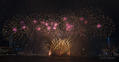 Fireworks D75_7990 (Purple_man) Tags: river hong bao 2019 fireworks singapore cp cheah purpleman