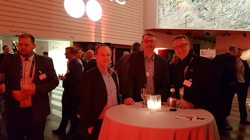 EPIC VIP Networking Reception at Photonics West 2019 (22)