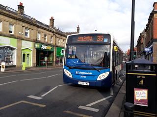 Stagecoach Newcastle 39730