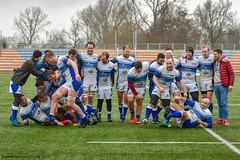 K2A06066 Amsterdam AAC1 v Diok LRC2 (KevinScott.Org) Tags: kevinscottorg kevinscott rugby rc rfc amsterdamaac dioklrc 2019