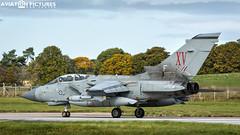 Panavia Tornado GR4 ZA602 'F' Freddie - MacRobert's Reply