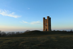 Broadway Tower (davva73) Tags: broadwaytower cotswolds worcestershire canon canoneos architecture landscape travel uk greatbritain folly