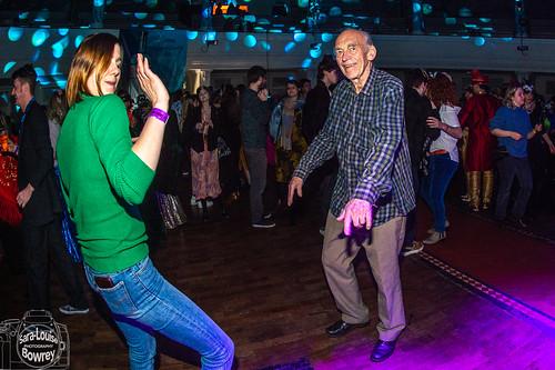 Fat Tuesday Mardi Gras Ball