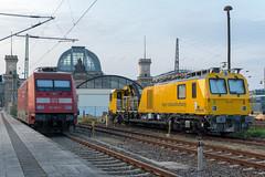 101 105 in Dresden Hbf (_VT2E_) Tags: dresden hbf db fernverkehr hauptbahnhof dh