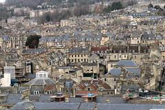 Rooftops (mbphillips) Tags: europe 歐洲 欧洲 europa 유럽 cityscape paisajeurbano 城市景观 城市景觀 도시풍경 architecture 건축학 arquitectura 建筑学 建築學 mbphillips goetagged photojournalism photojournalist england angleterre inglaterra 英国 英國 영국 イングランド english greatbritain unitedkingdom uk britishisles bath 巴斯 바스 somerset 薩默塞特 森麻實郡 서머싯주 canonef85mmf18usm canon80d canoneos80d canon