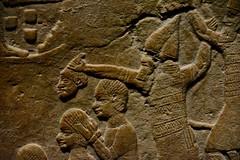 London 2018 – British Museum – Head (Michiel2005) Tags: ashurbanipal head hoofd fight oorlog war assyria exhibition tentoonstelling assyrian relief reliëf britishmuseum bm uk unitedkingdom greatbritain vk verenigdkoninkrijk grootbrittannië engeland england london londen