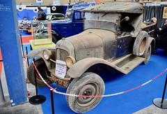 DSC_4492 (azu250) Tags: oldtimerbeurs reims 32 salon champnois belles champenoises 32eme 2019 voitures collection oldtimer car citroen type