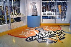 Stanley Cup Champs (jpellgen (@1179_jp)) Tags: heinz history museum historymuseum pitt pittsburgh pgh pa pennsylvania winter march 2019 travel roadtrip nikon sigma 1770mm usa america d7200 nhl hockey penguins stanleycup