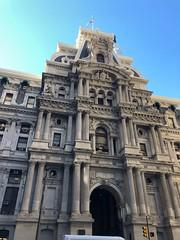 Philadelphia City Hall (jericl cat) Tags: philadelphia city hall 1871 1901 second empire architecture belltower clocktower