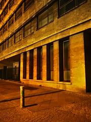 Berlin (Meg Kamiya) Tags: berlin germany deutschland hauptstadt city olympus omd em10 colour night light