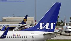 LN-RGE LMML 15-03-2019 Scandinavian Airlines (SAS) Boeing 737-86N CN 38037 (Burmarrad (Mark) Camenzuli Thank you for the 17.2) Tags: lnrge lmml 15032019 scandinavian airlines sas boeing 73786n cn 38037