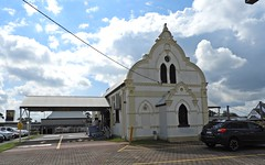 BWS in old Church (damoN475photos) Tags: bws old church taree nsw 2019