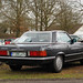 1988 Mercedes-Benz 300 SL (R107)