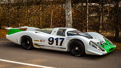 Porsche 917 - 917/001 - 1969 (Gary8444) Tags: goodwood members 917001 917 porsche meeting circuit motorsport 2019 historic april