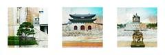 Série du 07 06 18, Séoul, Day 3 (basse def) Tags: asia coréedusud seoul temple palace