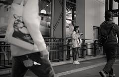 The Photographer (Bill Morgan) Tags: fujifilm fuji xpro2 35mm f2 bw jpeg acros alienskin exposurex4