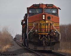 Illinois Railway To The Rescue (R.G. Five) Tags: ir illinois railway csx train oil can crude railroad chana oregon pusher