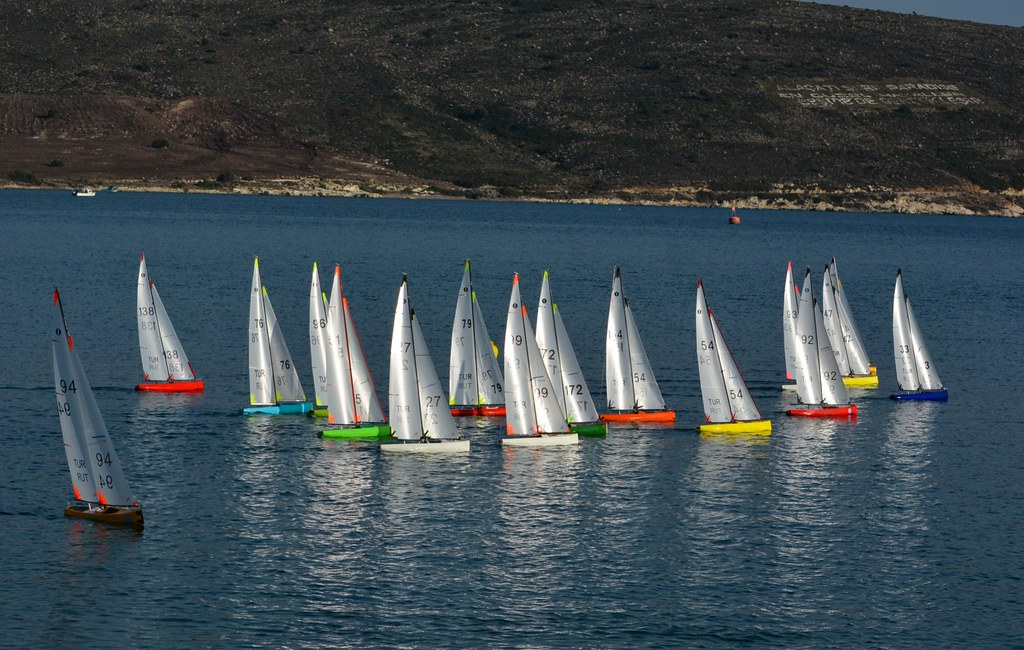 The World's most recently posted photos of rc and sailing