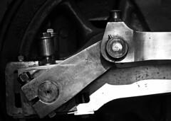 BWLR 75766crbw (kgvuk) Tags: bwlr bredgarandwormshilllightrailway kent railway narrowgauge train steamtrain locomotive steamlocomotive steamengine 042t zambezi woodburner