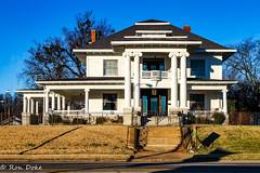 Burnett Mansion (Rdoke) Tags: oklahoma sapulpa sapulpaoklahoma 658