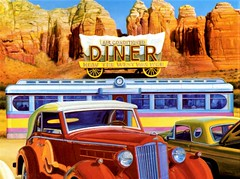 img016 (darrell174) Tags: diner art painting sedona coffeepot rock packard west arizona redrocks