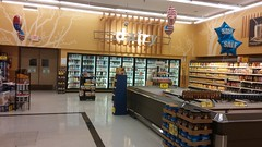 …dairy powers! (Retail Retell) Tags: batesville ms kroger panola county retail 2012 bountiful décor formerly wannabe neon former food world