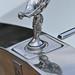 Rolls-Royce Silver Spur - Spirit of Ecstasy