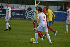 FC Romania 0-2 Hayes & Yeading United FC (30-3-19) (26) (Local Bus Driver) Tags: fc romania 02 hayes yeading united 30319 isthmian league south central division bostik football