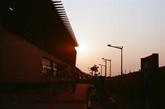 98340036 (sunny wu 5430) Tags: olympus om10 olympusom10 底片攝影 底片相機 film negative