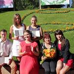 LTSS absolventi 2013 (Foto: A.Ločmele)