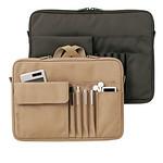 ナイロンバッグインバッグ/持ち手付き A4・B5の写真