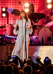 Florence and the Machine 12/09/2018 #31 (jus10h) Tags: florence welch themachine florenceandthemachine theforum forum inglewood losangeles california live music concert festival fest kroq almost acoustic christmas sunday december 9 2018 justinhiguchi sony dscrx10 dscrx10m3