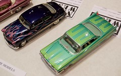 bDSC_0465 (wbaiv) Tags: nnl west 2018 model car show san jose santa clara sunnyvale mountain view los gatos campbell milpitas fremont south bay silicon valley custom kustom lowriders slammed remarkable paint schemes vivid art scale models craft love devotion display exhibit tutorial inspiration
