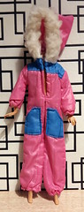 tressy bella 1980 (personal collection of dolls) Tags: tressy cathie bella americancharacter fashiondoll dollclothes