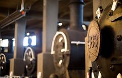 Museo Ferroviario Temuco - In Explore (Alfredo Navarro Recabal) Tags: locomotorasavapor trenesdechile museoferroviariopabloneruda mnf temuco museotemuco treneschilenos ferrocarrilesdechile ferrocarrileschilenos locomotoravapor