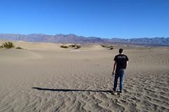 California 2019 (pauladear.contently.com) Tags: california death valley sand dunes mesquite flat