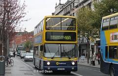 Dublin Bus AX641 (06D30641). (Fred Dean Jnr) Tags: dublin november2013 dublinbusyellowbluelivery volvo b7tl alexander alx400 busathacliath dublinbus dublinbusroute46a dbrook ax641 06d30641 oconnellstreetdublin