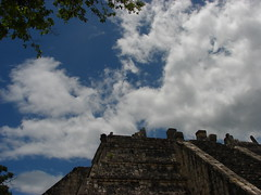 2010-07-05_13-13-24_DSC-H2_DSC00359 (Miguel Discart (Photos Vrac)) Tags: mexique chichenitza 2010 vacance dsch2 holiday iso80 mexico sony sonydsch2 travel vacances voyage