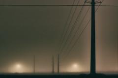 Inside Limbo (scottyofeden) Tags: nightshooters afterdark darkness dark gloomy streetsoffortworth texas fortworth haslet moody nightphoto foggynight foggy fog inside limbo