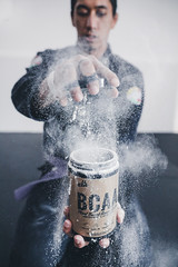 Product Shooting (Corey Rothwell) Tags: athlete suppliment powder cloud bjj jiu jitsu hawaii