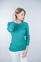 IMG_1529 (beeanddonkey) Tags: sweater fashion woman ootd beeanddonkey knitted dzianina style stylish