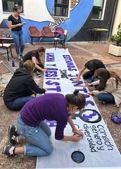 CECEA | 8M2019 (MediaRed) Tags: masunidesquenunca 8m 8m2019 cobreturacolaborativa8m2019 huelgafeminista8m2019 huelgafeminista uruguay montevideo cecea nosotrasparamos