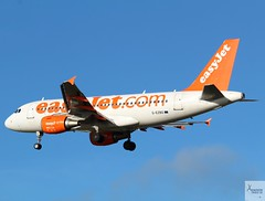 EasyJet A319-111 G-EZBD landing at LGW/EGKK (AviationEagle32) Tags: lon london londongatwick gatwickairport gatwick londongatwickairport lgw egkk unitedkingdom uk airport aircraft airplanes apron aviation aeroplanes avp avgeek aviationphotography aviationlovers aviationgeek aeroplane airplane planespotting planes plane flying flickraviation flight vehicle tarmac easyjet ezy u2 airbus airbus319 a319 a319100 a319111 gezbd